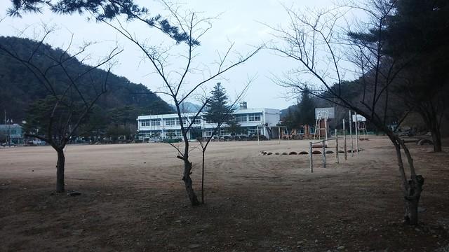 화북중학교 학교교육설명회