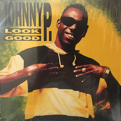 JOHNNY P.:LOOK GOOD(JACKET A)