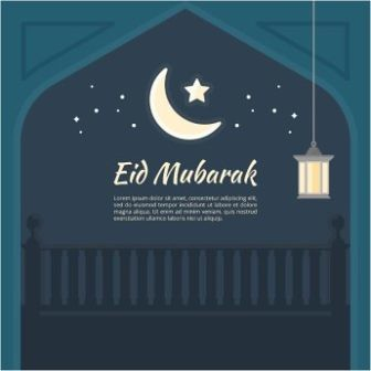 Free eid vector download free greeting card eid vector dow flickr free eid vector download free greeting card by cgvector m4hsunfo