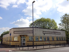 Picture of Croydon BME Forum, 56a Mitcham Road