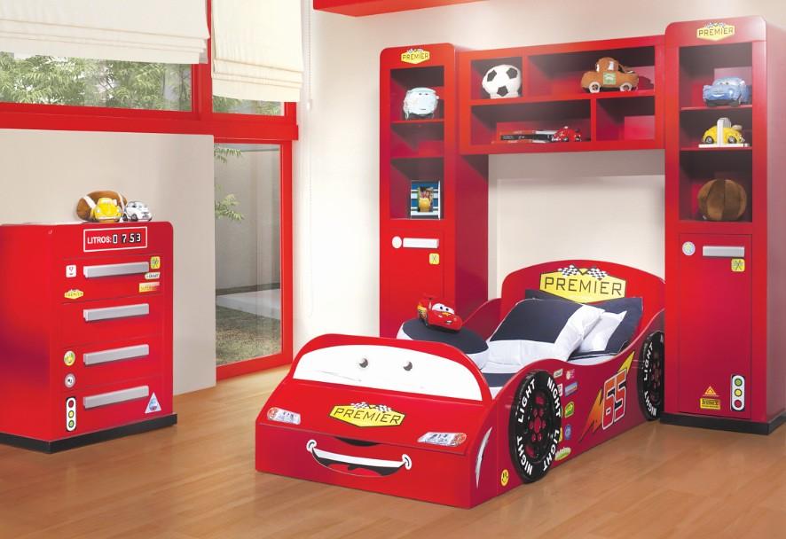 Muebles placencia recamara roja placencia muebles flickr for Modelos de habitaciones infantiles