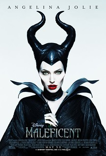 Maleficent | by theglobalpanorama