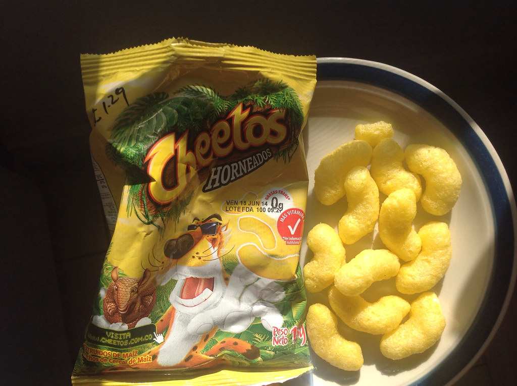 Free printable coupons for cheetos