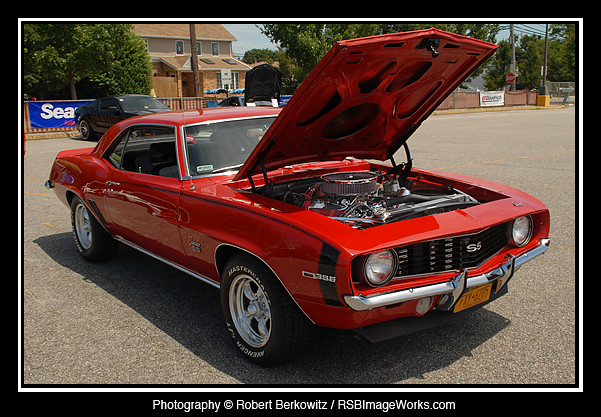 Car Show Sears Hicksville Ny 07 07 13 1969