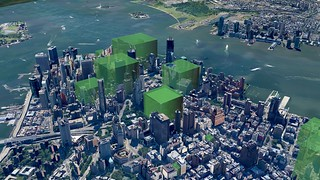 NYC Clean Heat Project - mapping local air pollution | by Carbon Visuals