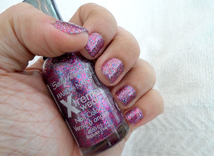 Make Me Blush Nail Spa And Beauty Lounge Genzel Kisses Flickr