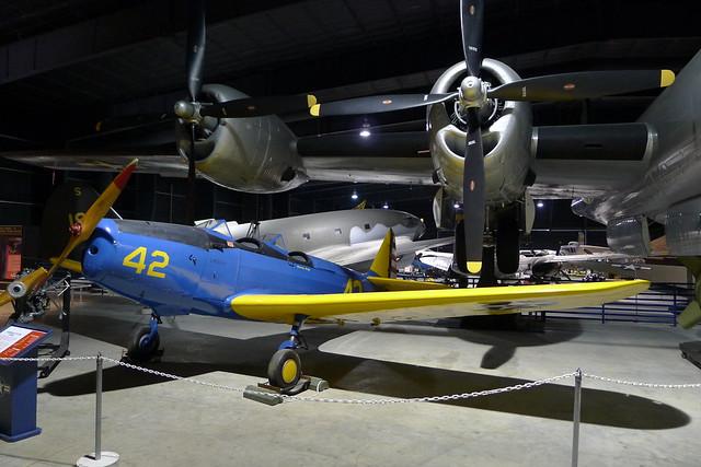 Fairchild PT-19A Cornell