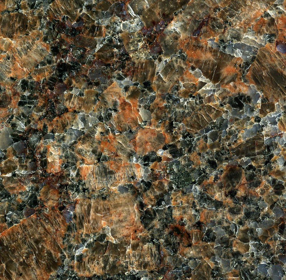 Quot Dakota Mahogany Granite Quot Porphyritic Granite Milbank Gr