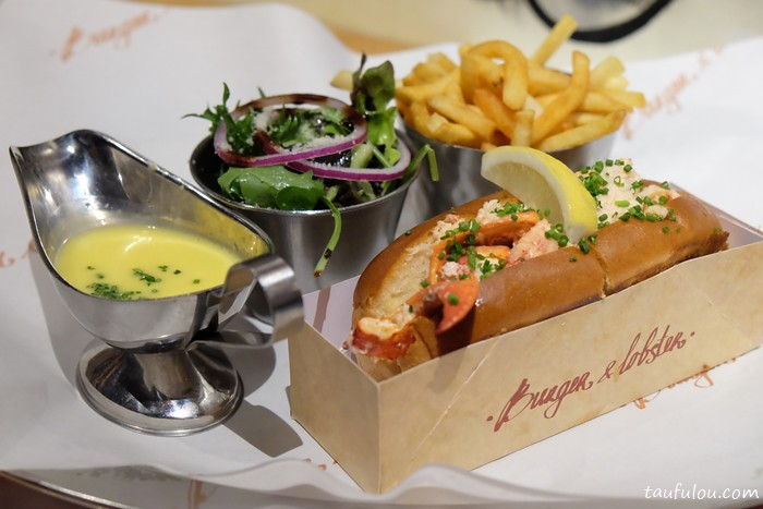 Burger and Lobster (18)