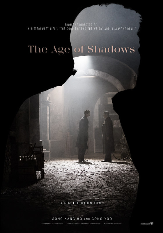 The Age of Shadows - Poster 2