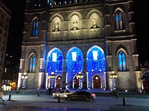 Basilique Notre-Dame de Montréal (2)