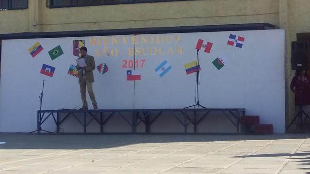 Inauguración Año Escolar 2017