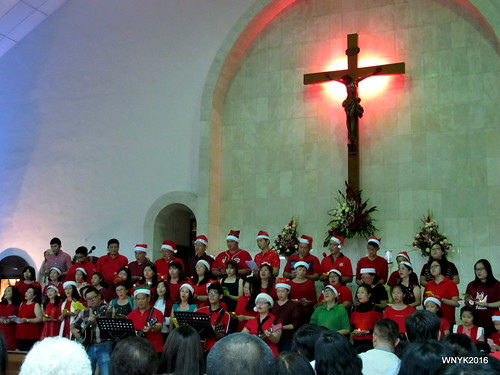Christmas Choir