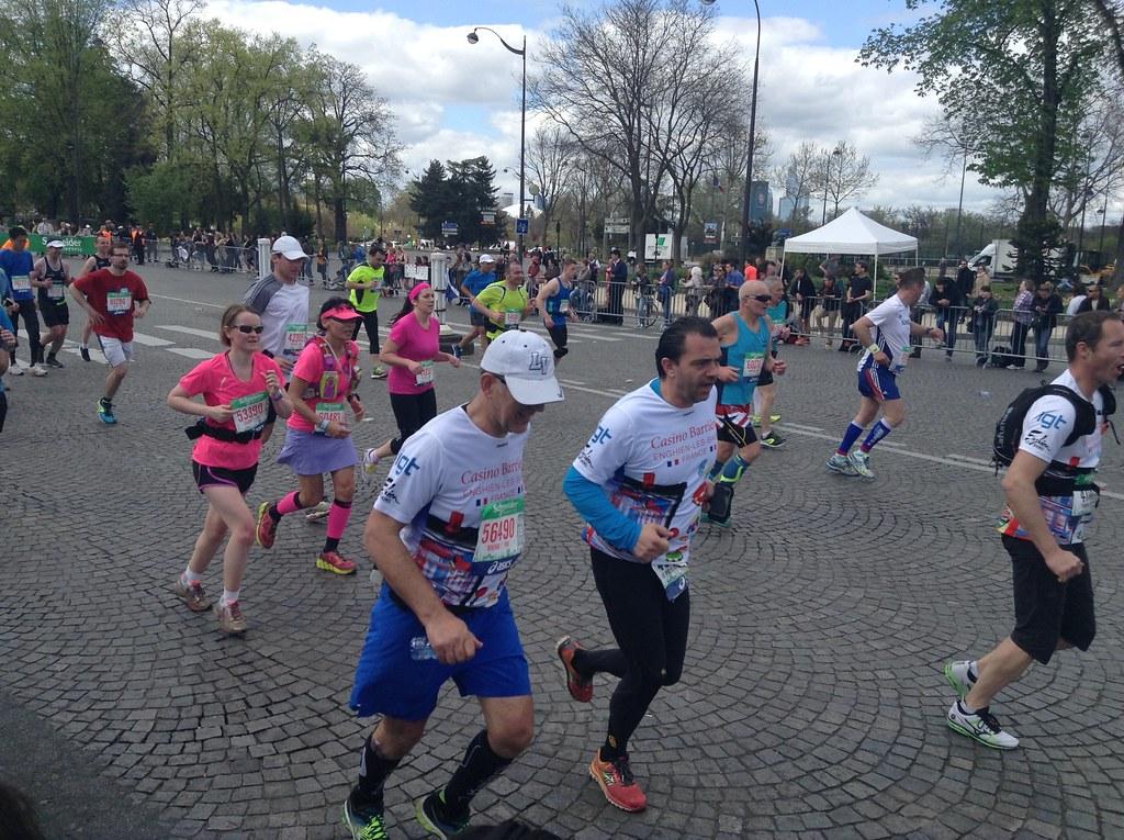 MarathonParis 2017