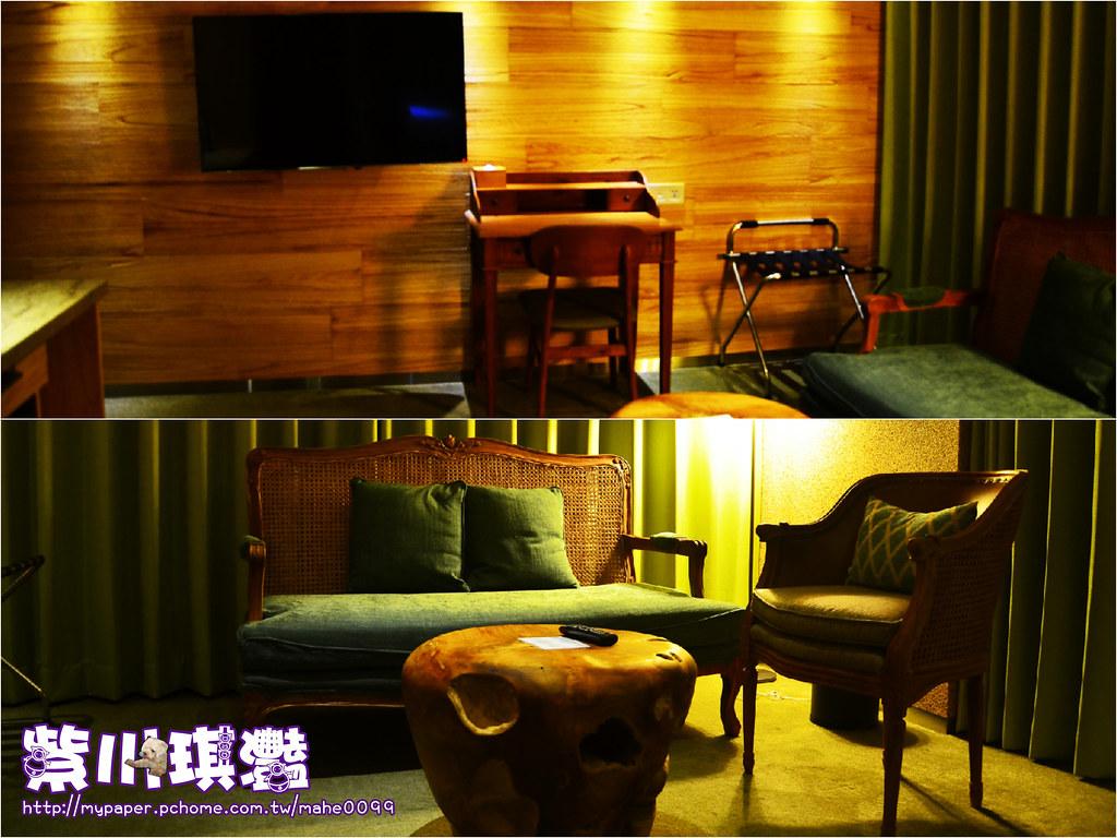 台中薆悅酒店-015