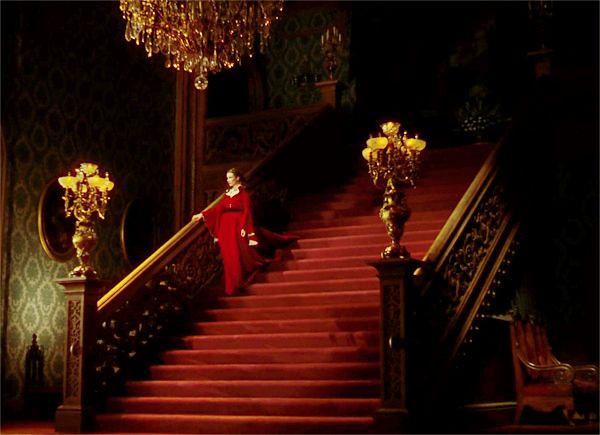 Tara Stairs