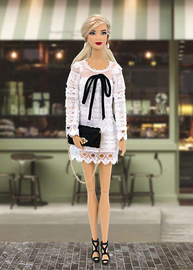 chiara ferragni barbie