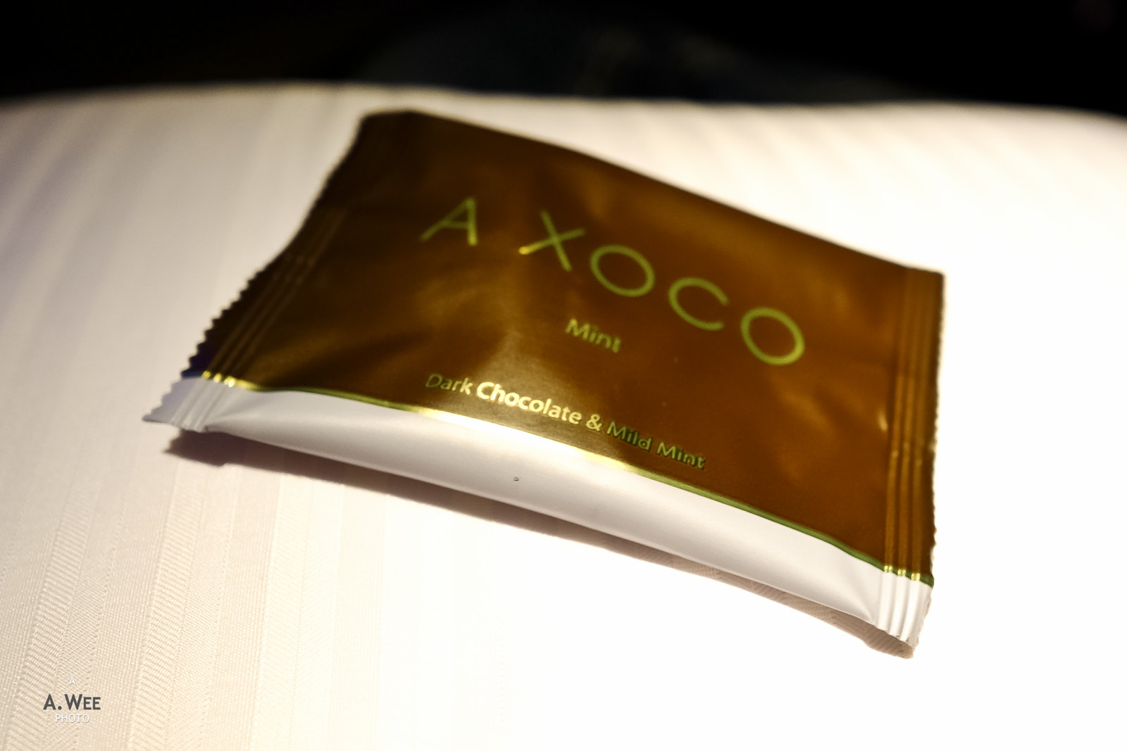 Axoco mint chocolate