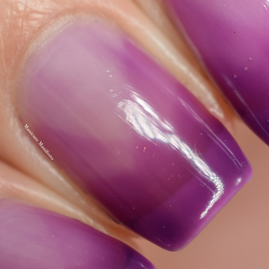 Essie silk watercolor swatch