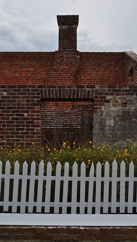 Eyre Hall - Orangery Ruins (6)
