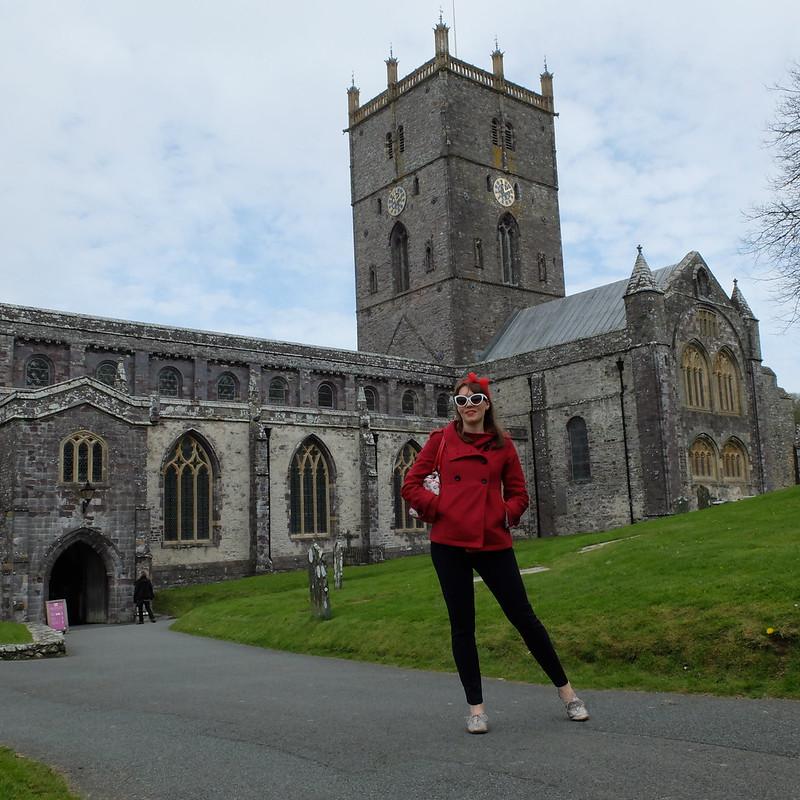 West Wales trip