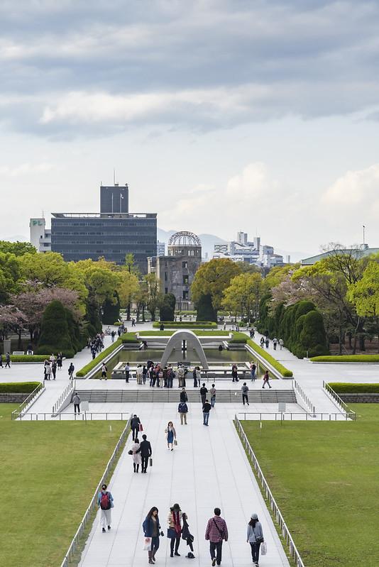 HIROSIMA 15,April,2017