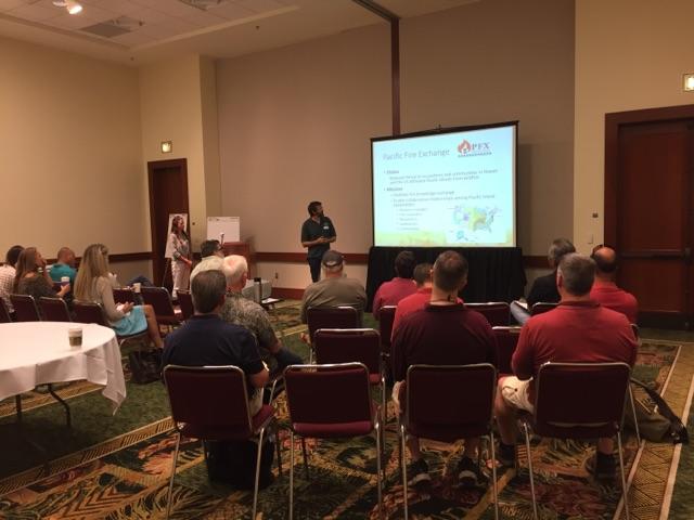 PRiMO Wildland Fire Risk Mitigation Strategies Workshop 3/20/17