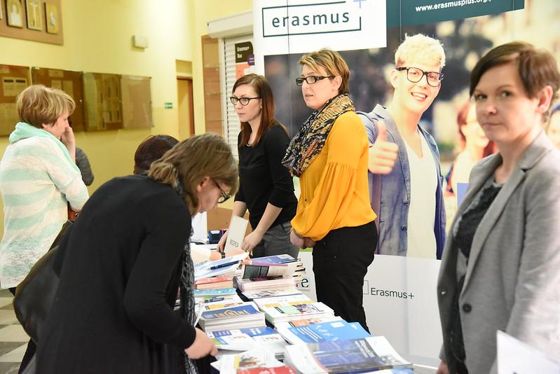 Erasmus+ Bus, Nysa