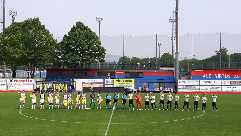 Virtus Verona-Arzignanochiampo 3-2, scatto Play Off! - 0