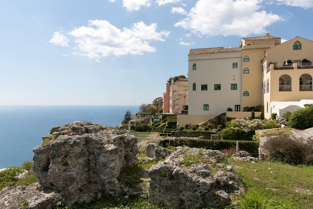 Ravello Hotel  Stelle Lubo