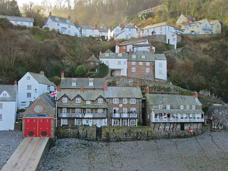 Clovelly 01 | by silviagalvin