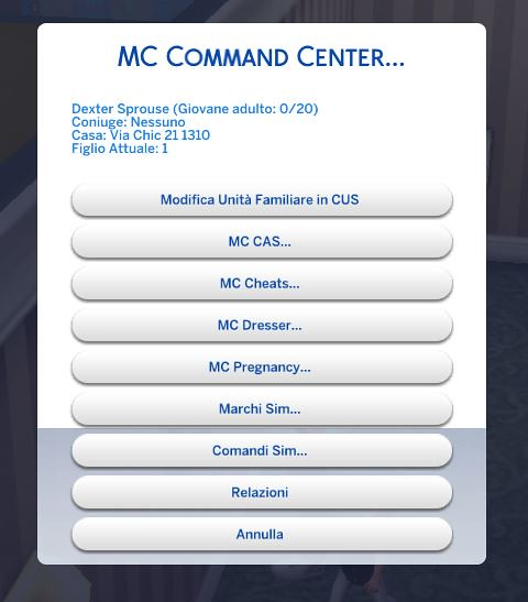 MC Command Center