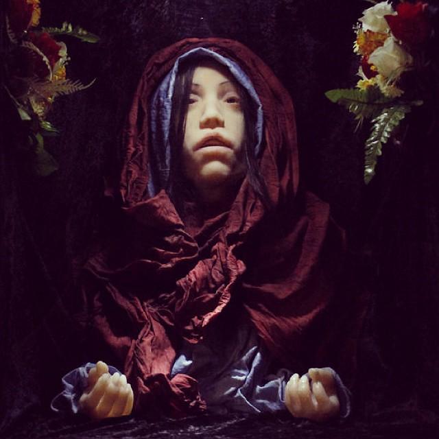 Una de las piezas más extravagantes de la colección #virge… | Flickr