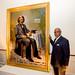 Governor Host the Frederick Douglass Portrait Unveiling