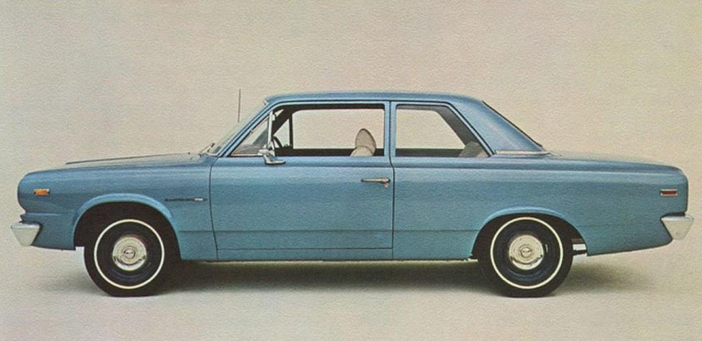 AMC Rambler Car Club 1964-1969 American Registry