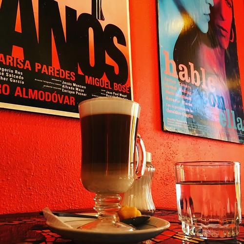 Café Cosas Ricas #Valdivia