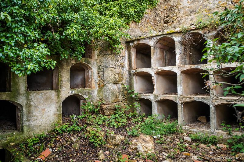 Cementerio de Marmellar