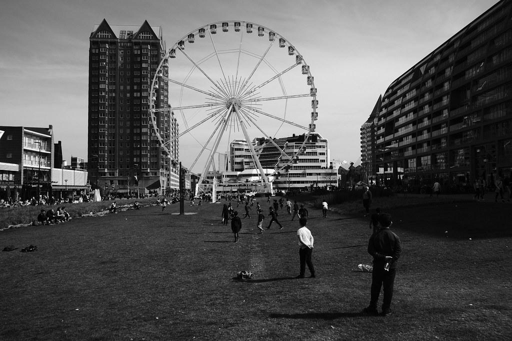 Rotterdam - De Markthal