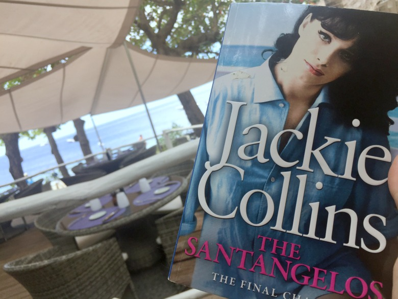 The Santangelos Jackie Collins Book Review