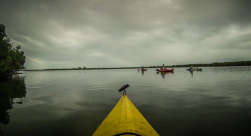 Indian River Paddling-6