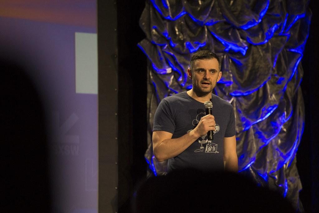 Gary Vaynerchuk at SXSW 2017