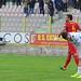 Catanzaro-Catania 2-1: Discesa libera