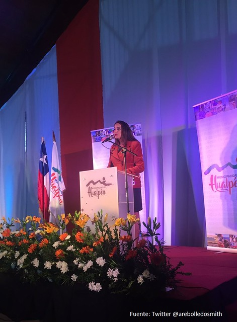 Aniversario Comuna de Hualpén