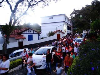 14 03 2017 Catequese São José do Vale do Rio Preto
