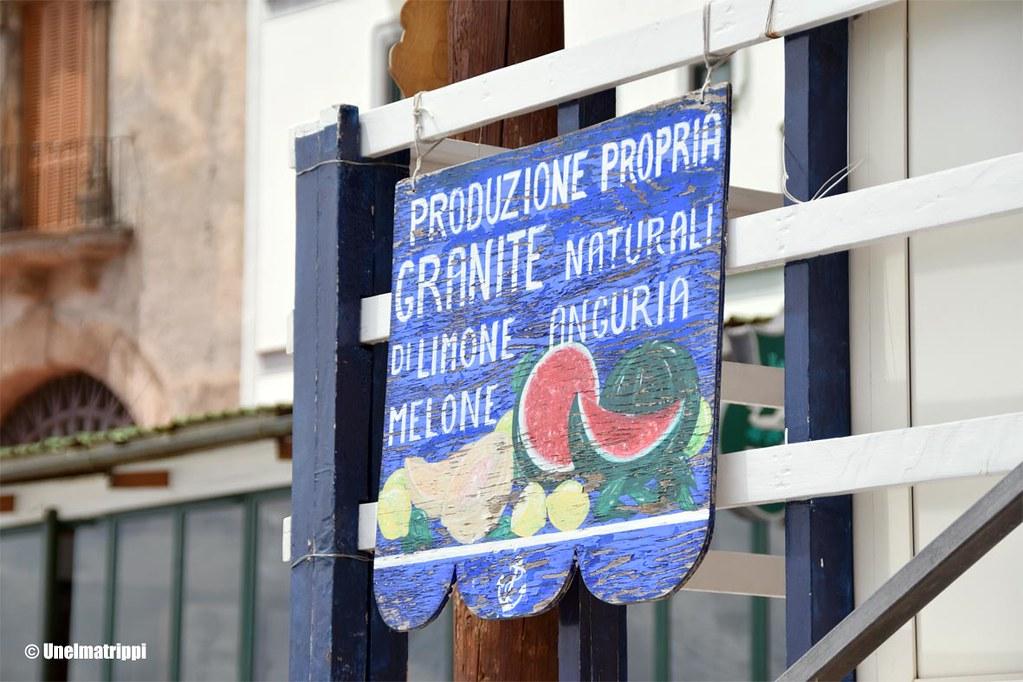 Unelmatrippi 20160526 Marina del Cantone