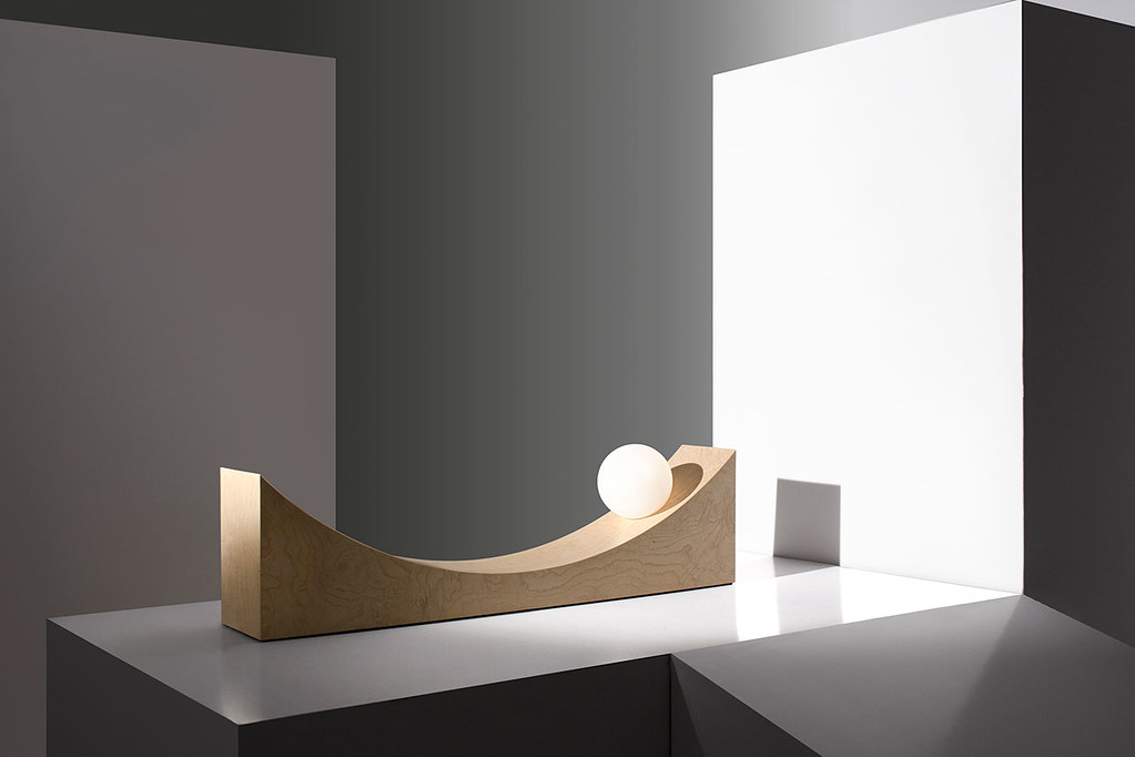 Sculptural light objects collection by London-based Child Studio Sundeno_02