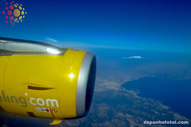 low-cost Vueling