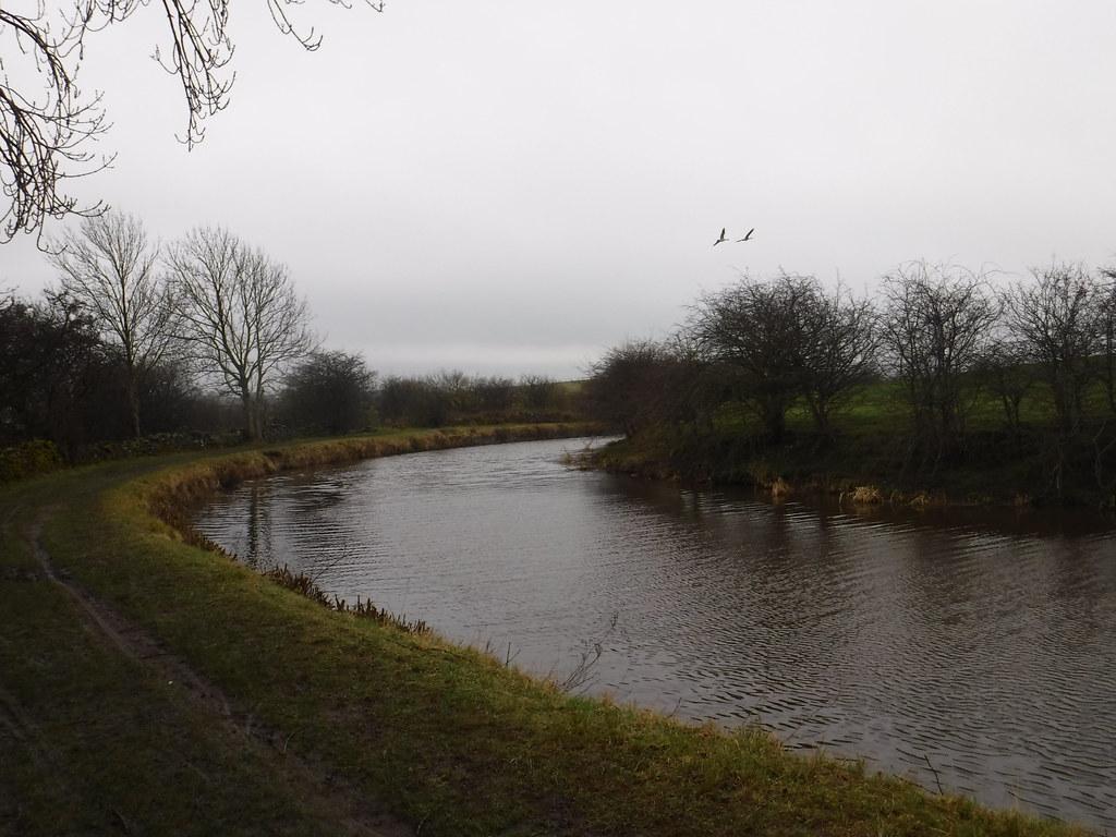 Thornton-in-Craven to Barnoldswick 16