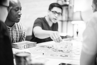 OAC Young Adults Board Game Night! | by oakridgeadventist