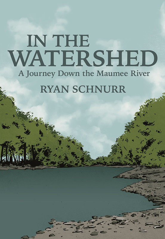 In The Watershed Book Cover